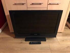 SONY BRAVIA 32 INCH HD TV - BARGAIN!
