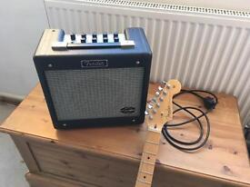 Fender G-Dec Junior Amplifier