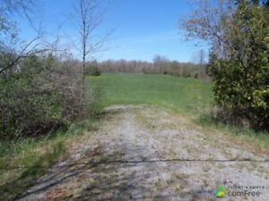 $274,900 - Residential Lot for sale in Carrying Place