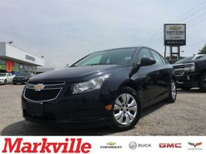 2014 Chevrolet Cruze 1LT-1 OWNER TRADE-CERTIFIED PRE-OWNED
