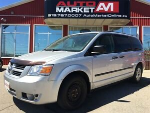 2010 Dodge Grand Caravan SE, WE APPROVE ALL CREDIT