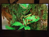 "SAMSUNG UE50J6240 50"" Smart LED TV 1080p HD"