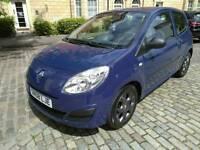 Renault Twingo 1.1 petrol, LHD,46k,FSH,Full mot