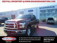 2015 Ford F-150 XLT NEW 300A ECOBOOST* BLACK FRIDAY SALES EVENT!