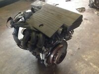 2006 low mileage Ford Fiesta 1.25 duratec engine £150