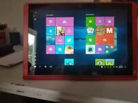 Hp Pavillion 2 in 1 laptop