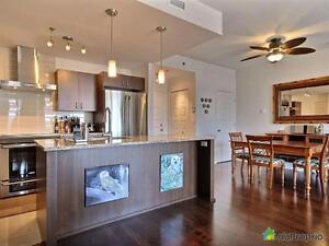 265 000$ - Condo à vendre à Vaudreuil-Dorion West Island Greater Montréal image 2