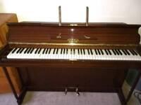 Kemble Minx Piano compact small
