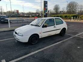 FORD FIESTA 1.2 ZETEC. SUPERB CONDITION. PERFECT DRIVE. PERFECT FIRST CAR. TAX & GREAT MOT