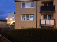 2 Bedroom Middle Flat for rent Stirling Drive Linwood
