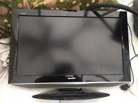 "Sharp 32"" TVs hdmi freeview"