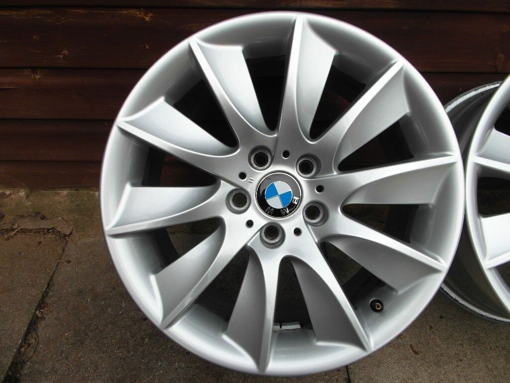 Alloy Wheels 18 Bmw In Leicester Leicestershire Gumtree