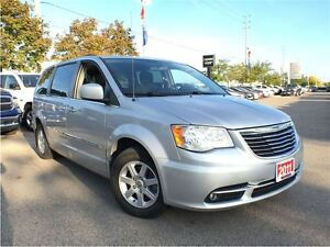 2011 Chrysler Town & Country TOURING**REMOTE STARTER**