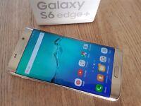 Samsung Galaxy S6 Edge Plus Swap for a iPhone 7
