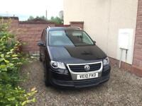 VW Touran 1.9 Match