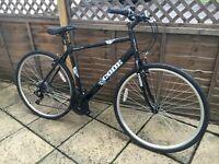 Apollo Code Brand New Bike