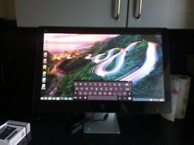 HP Pavilion All-in-One - 23-q003na (Touch)