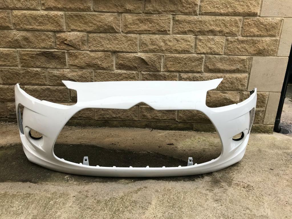 Genuine Citroen DS3 Front Bumper 2012-2013-2014-2015-
