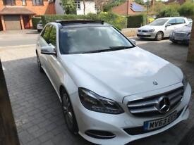 Mercedes E300 Bluetec Hybrid CDI Panoramic Roof not E220 E350 E250 Amg