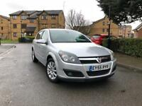 Vauxhall Astra 1.8 i 16v Design Automatic HATCHBACK LOOKS & DRIVES WELL&LOW MILEAGE 64K
