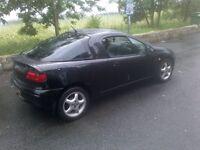Vauxhall Tigra 1.6 Full MOT