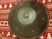 Hand Pan Steel Pan Drum