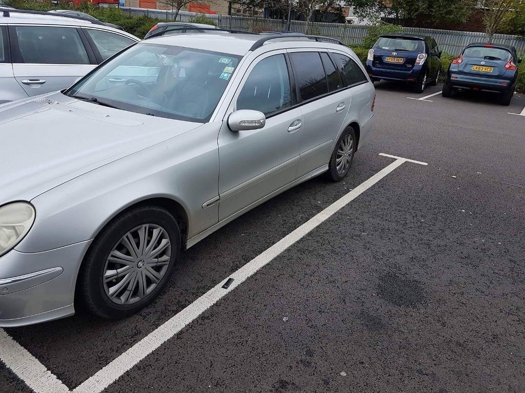 Mercedes avantgarde