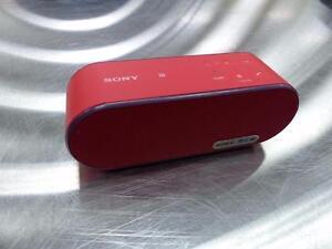 Haut-parleur Bluetooth SONY SRX-X2