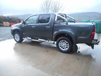 Toyota, HILUX, Pick Up, 2015, Manual, 2982 (cc)