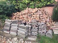 Roof Tile & Bricks