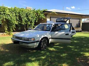 1988 Mazda 626 Wagon Irymple Mildura City Preview