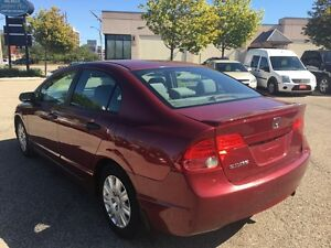 2008 Honda Civic DX-A | All Power | Amazing Condition Kitchener / Waterloo Kitchener Area image 3