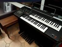 Yamaha elctone organ
