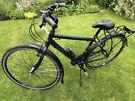"18"" Raleigh Pioneer 3 - Perfect sensible bike for teenager"