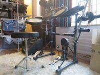 Roland TD-3S Drum Set