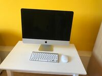 Apple iMac 21.5-inch, Late 2013