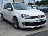 LATE 2009 VOLKSWAGEN GOLF 2.0 TFSI GTI 5DR ( FINANCE & WARRANTY AVAILABLE)