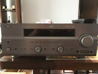 Yamaha 7.1 Channel Digital Home Theatre Receiver (RXV657)