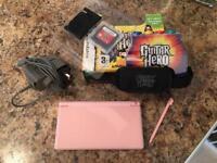 Nintendo DS Lite in Pink