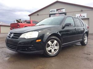 2010 Volkswagen City Golf 2.0L  100% GUARANTEED AUTO FINANCING!!