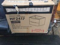 Bathroom Cabinet MF2417
