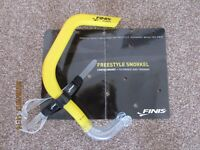 snorkel by Finis (Unwanted Gift)