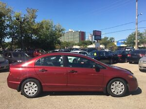 2008 Honda Civic DX-A | All Power | Amazing Condition Kitchener / Waterloo Kitchener Area image 6