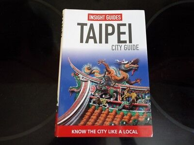 2015 Taipei City Guide Taiwan Insight Guides Maps Metro Map Great Information