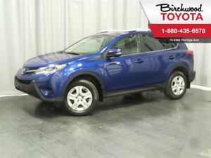 2015 Toyota RAV4 LE AWD UPGRADE