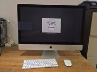 "Apple iMac 27"" Late-2012 2.9GHz i5 Quad Core 1TB HDD 8GB RAM GTX660M MD095B/A"