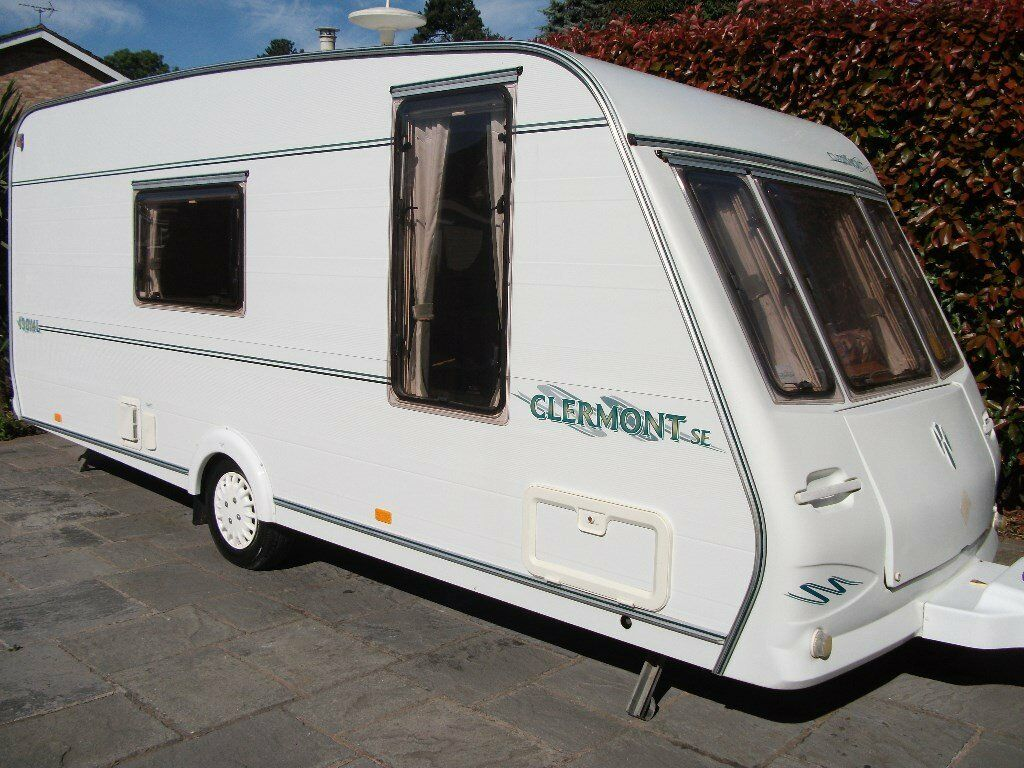 Awesome Used Caravans For Sale In HEREFORDSHIRE On Auto Trader Caravans