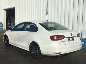 2015 Volkswagen Jetta Comfortline TSI *SUNROOF* Kitchener / Waterloo Kitchener Area image 3