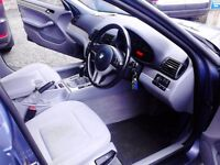 BMW 318i SE 2002 £900 ono