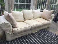 4 piece sofa suite
